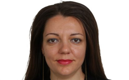 Дъщерята на Янка Такева става областен на София