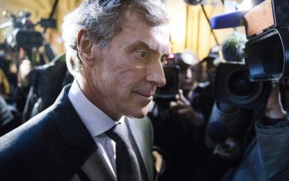 Френски прокурори искат 3 години затвор за бивш министър