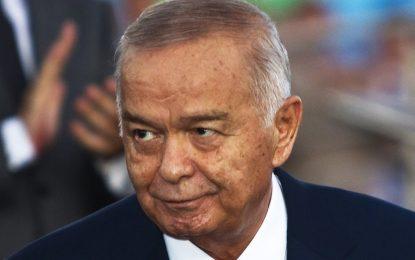 Узбекистан погреба Първия. Търси се нов