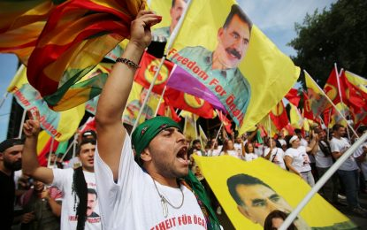 Турция търси поддръжници на ПКК в социалните мрежи
