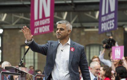 Лондон започва проверка на чуждестранните активи в имотния пазар