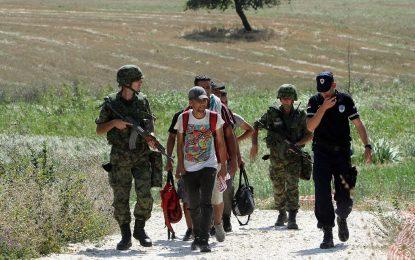 Сърбия задържа четирима въоръжени с фалшиви бг паспорти