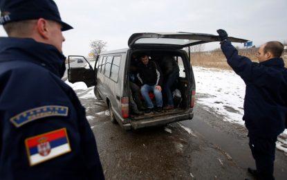 Българските и сръбските граничари ще патрулират и през границата