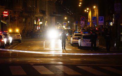 Целта на взрива в Унгария е била да убие полицаи