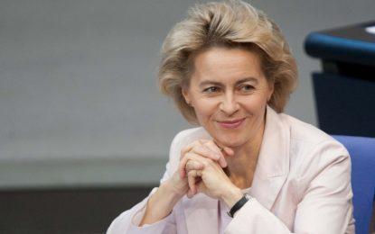 """Германският военен министър призова за """"военен Шенген"""""""