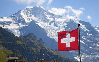 Швейцария отново е най-конкурентна на света