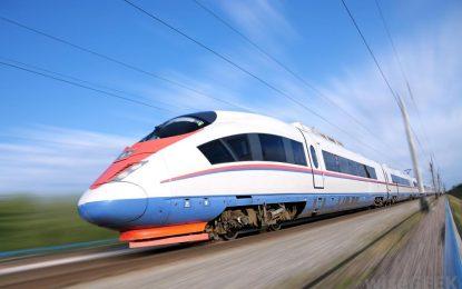 Европа се качи на влака и слизане няма…