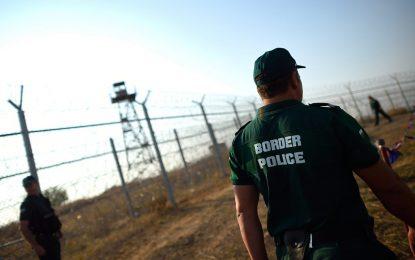 Експулсиран сириец се върна в България и влиза в затвора