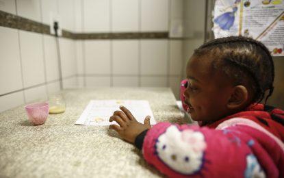 Всяко десето дете има естествена защита от СПИН