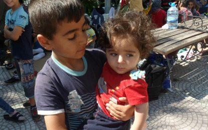 МОН праща децата на бежанци на допълнителен курс по български