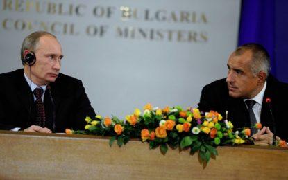 Борисов пак си говори за енергетика с Путин (обновена)