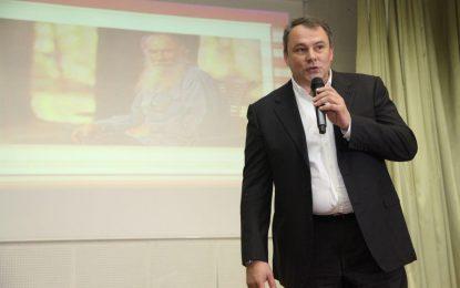 Толстой към българите: Вие от майтап не разбирате