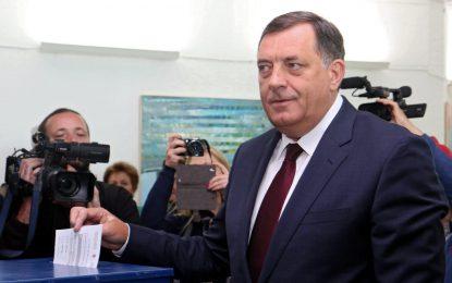 Босненските сърби хвърлиха ръкавицата с рефендума си