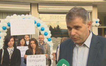Кметът на Перущица съзря саботаж на европроекти зад ареста си