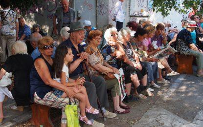 Пенсионерите едва 10%  от туристите у нас