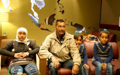 САЩ преизпълниха плана на Обама за прием на бежанци