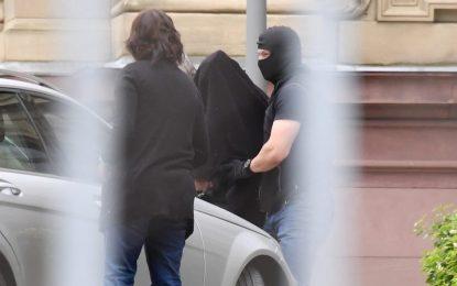 """Германия арестува трима сирийски пратеници на """"халифата"""""""