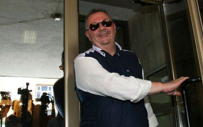 Прокуратурата обвини бившия областен на София заради Царските конюшни