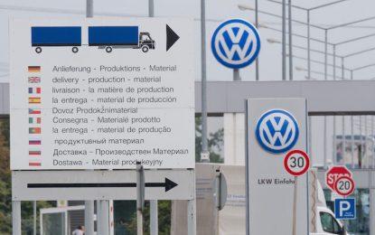 """Германски акционери съдят VW за €8.2 милиарда заради """"дизелгейт"""""""