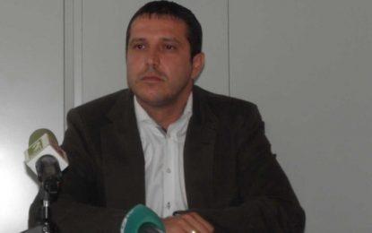 Бъчварова уволни шефа на полицията в Благоевград