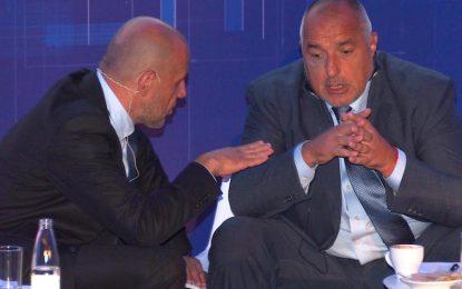 България търси инвеститори за газовия хъб, Борисов иска среща с ЕК и Русия