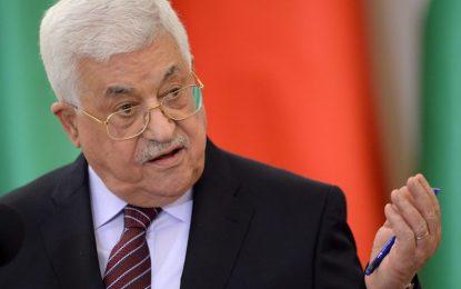 Президентът на Палестина бил агент на КГБ
