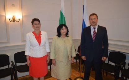 """България плаща на Русия €400 милиона вноска за """"Белене"""" до края на годината"""