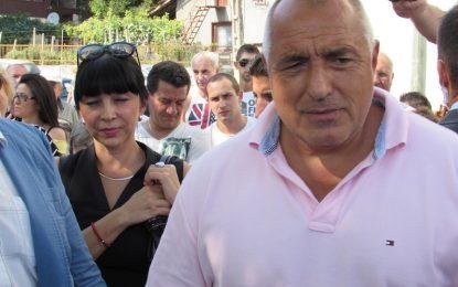Туск дава старт на Европейската гранична полиция от България