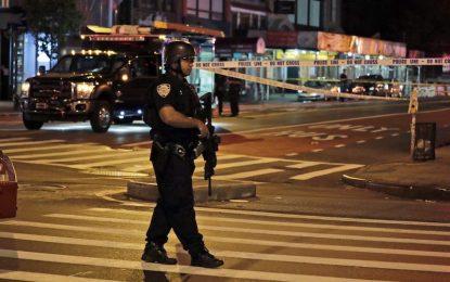 """""""Умишлен"""" взрив в Ню Йорк рани най-малко 29 души"""
