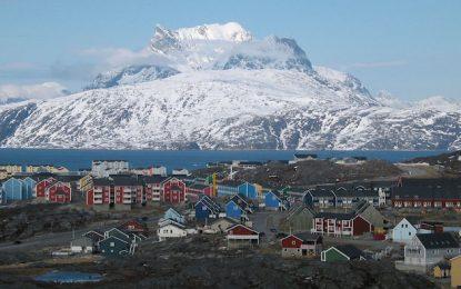 """Секретен US """"Червей"""" разкриват топящите ледове на Гренландия"""