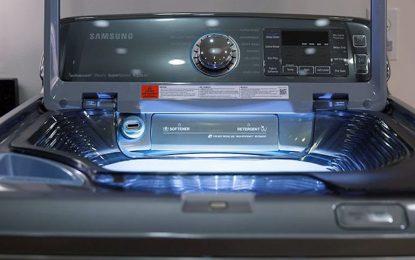 """САЩ разследват и """"гърмящите перални"""" на Samsung"""