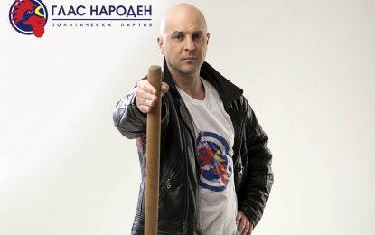Светльо Витков не дели хората по принадлежност към ДС