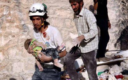 Алепо бетонира санкциите срещу Русия