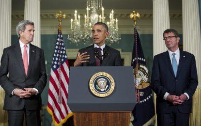 САЩ отново обсъждат атака срещу Асад
