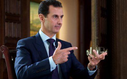 Асад предложи амнистия на бунтовниците в Алепо