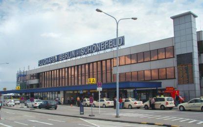 Арестуваният в Германия терорист готвел атентат на летището в Берлин