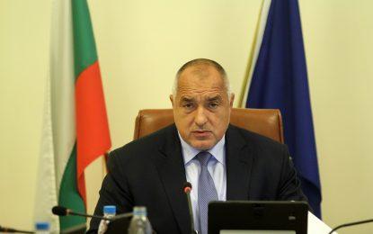 Борисов призна грешки и прегърна референдума