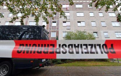 Германия задържа сириец за подготовка на терористични атаки