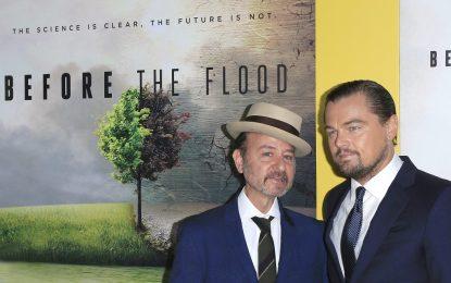 """""""Преди потопа"""" на Ди Каприо и NatGeo вече е в мрежата"""