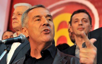 Парадоксът на западната подкрепа за Мило Джуканович