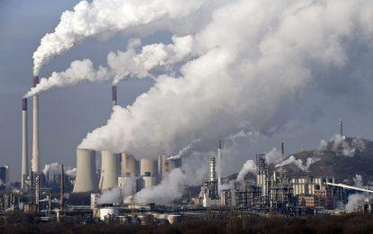 Над 150 държави се споразумяха за намаляване на парниковите емисии