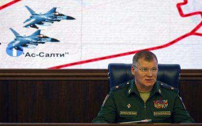 Русия склони да удължи мира в Алепо с 24 часа