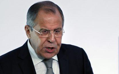 Москва си изми ръцете за Алепо с Мосул