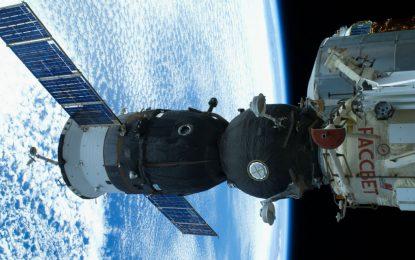"""НАСА резервира места за астронавтите си в """"Съюз"""" и за 2019 г."""