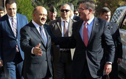 Турция ще участва в освобождаването на Мосул