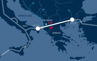 Италия държи бъдещето на Южния газов коридор