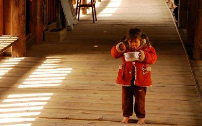Китай прави фонд от $2 милиарда за бедните региони