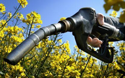 Букурещ се оплаква от Брюксел заради завоя за биогоривата