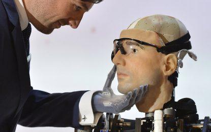 Защо човечеството не е готово за бионичната революция