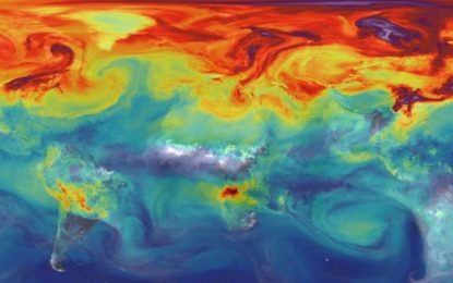 Светът навлезе в епохата на климатичните промени